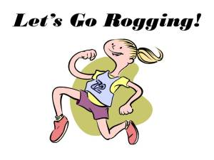 Let's Go Rogging!
